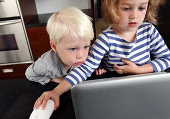 如何帮助孩子戒除网瘾